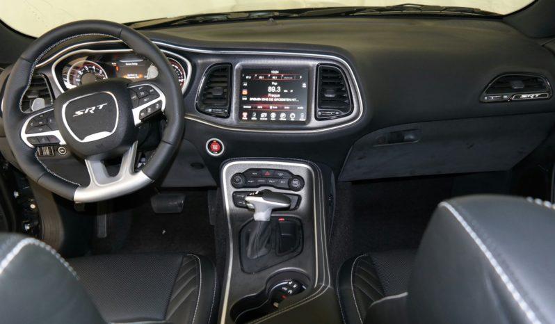 Dodge Challenger SRT 392 full