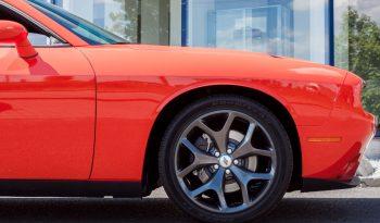 DODGE Challenger SXT Plus full