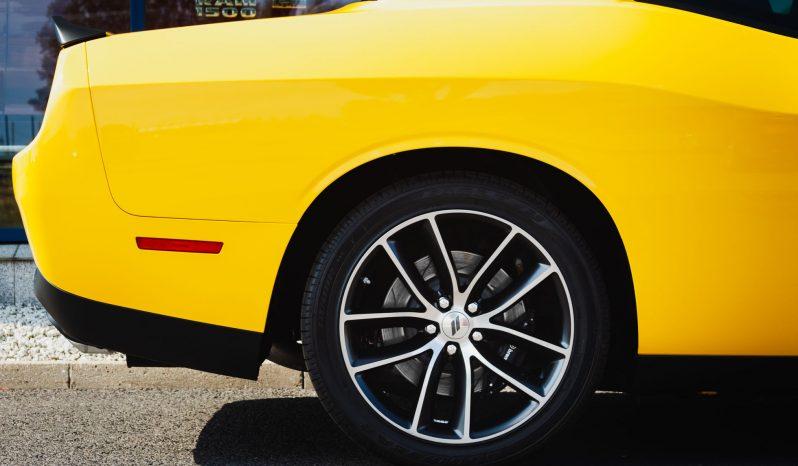 DODGE Challenger Scat Pack full