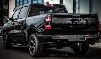 RAM 1500 Big Horn full