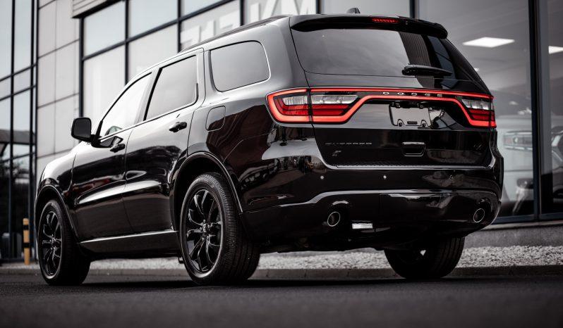 Dodge Durango R/T full