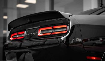 Dodge Challenger Scat Pack WIDEBODY full
